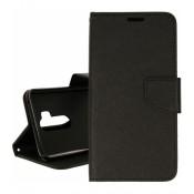 PM - Book Case LG G7 ThinQ - Zwart