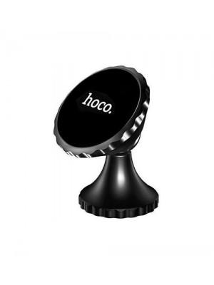 Hoco - Magnetische Houder - Zwart