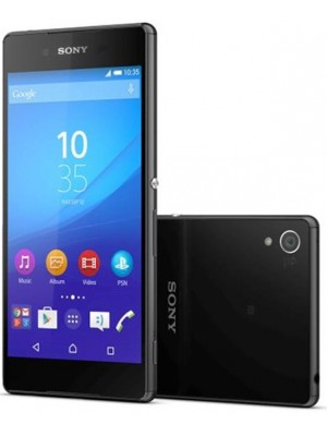 Sony Xperia Z3 16GB - Zwart