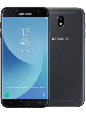 Samsung GALAXY J7 2017 - Zwart