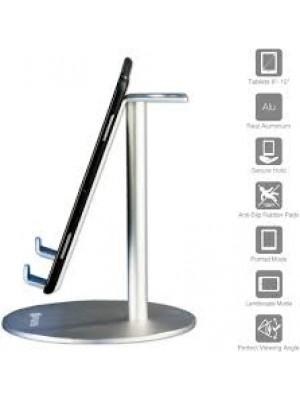 4smarts A-WING Standaard voor Tablets - Zilver