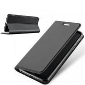 PM - Book Case LG G6 - Zwart