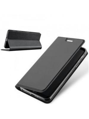 PM - Book Case Nokia 8 - Zwart