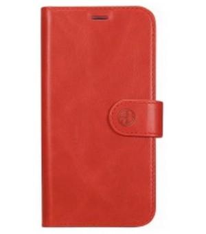 Rico Vitello Wallet Case Galaxy S9 Plus Rood