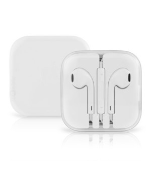 Apple EarPods met Afstandsbediening - MD827ZM/A
