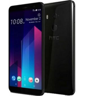 HTC U 11 Plus - Translucent Black
