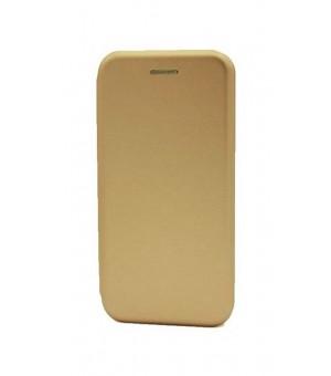 Classy Book Case iPhone X Goud