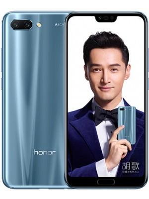 Honor 10 64GB DualSim - Grijs