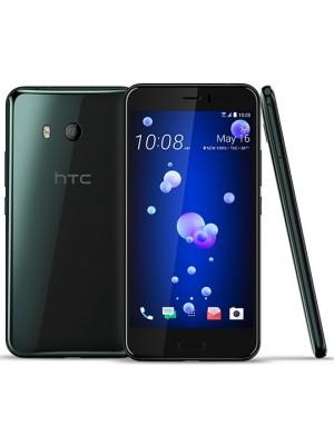 HTC U 11 - Zwart