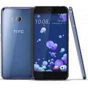 HTC U 11  Dual Sim - Zilver