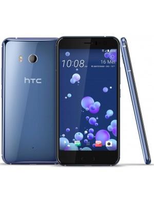HTC U 11  - Zilver