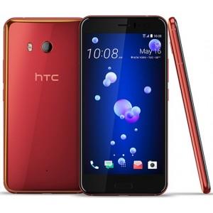HTC U 11 Dual Sim - Rood