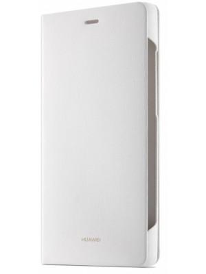 Huawei Flip Cover P8  HUA-51990829 - White