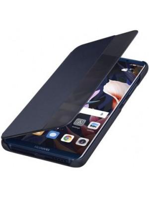 Huawei Smart View Cover P20 Lite - Zwart