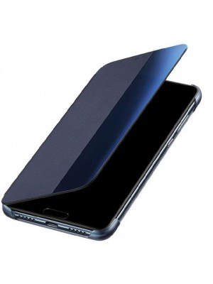 Huawei Smart View Flip Cover P20 - Blauw