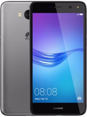 Huawei Y6 (2017) Dual Sim - Grijs