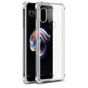 PM - Anti-Shock Case Huawei P20  - Clear