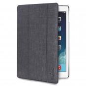 PURO Ice Zeta Slim Case Apple iPad Mini 2/3 - Dark Grey