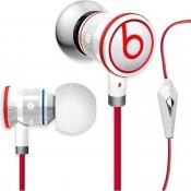 Beats by Dr. Dre iBeats - Wit (Bulk)