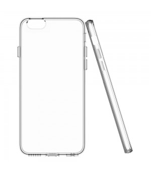 PM - Silicone Case LG G5 - Clear