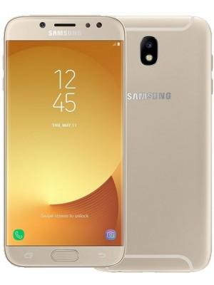 Samsung GALAXY J7 2017 - Goud