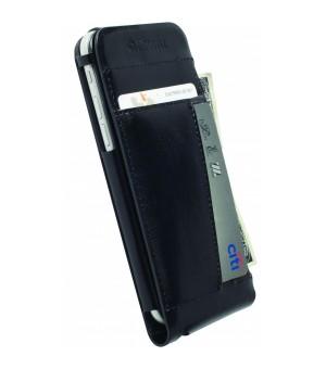 Krusell Kalmar FlipWallet Case iPhone 6 Plus/6S Plus Zwart
