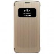 LG G5 Mesh Folio Case CFV-160 - Gold