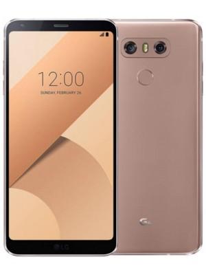 LG G6 32GB - Goud