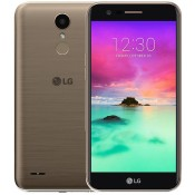LG K10 2017 16GB - Goud