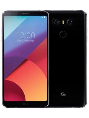 LG G6 32GB - Zwart