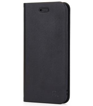 Rico Vitello Magnetic Book Case iPhone 7/8 Plus Zwart