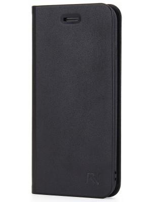 Rico Vitello Magnetic Book Case Samsung S7 Edge - Zwart