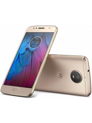 Motorola Moto G5S 32GB - Goud