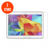 Muvit Screenprotector Samsung GALAXY Tab 4 10.1 - Glossy