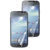Screenprotector voor Samsung Galaxy S4 Mini  - Clear