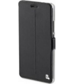 4Smarts Flip Case SUPREMO Huawei Nova Zwart