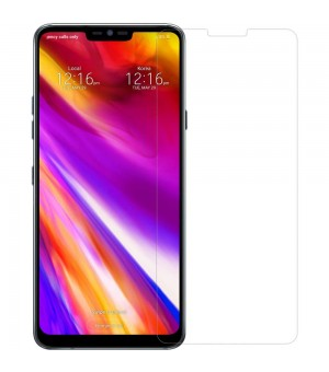 PM - Screenprotector Tempered Glass LG G7 Thinq