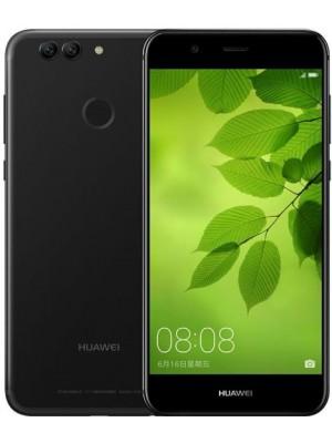 Huawei Nova 2 Dual Sim - Zwart