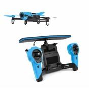Parrot Bebop Drone + Skycontroller PF725101AA - Blauw
