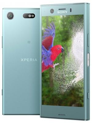 Sony Xperia XZ1 Compact 32GB - Blauw