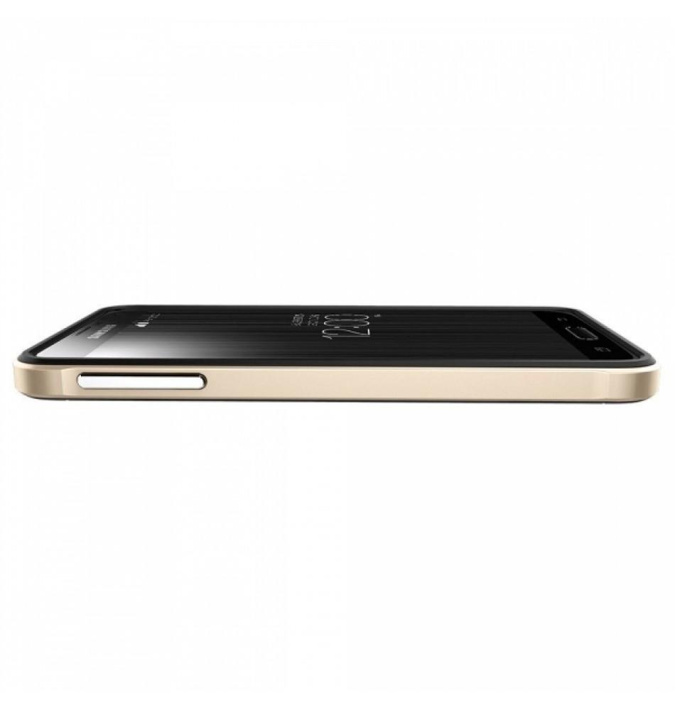 new style 4086f 84b97 Spigen Case Neo Hybrid Samsung Galaxy Alpha SGP11093 - Satin Silver