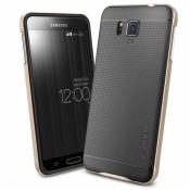 Spigen Case Neo Hybrid Samsung Galaxy Alpha SGP11094 - Champagne Gold