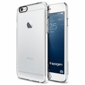 Spigen Case Thin Fit Apple iPhone 6 Plus/6S Plus SGP10885 Clear