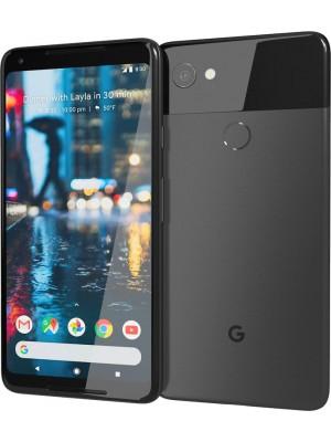 Google Pixel 2 XL 64GB - Zwart