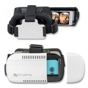 4smarts Universal VR Bril Spectator Plus Wit