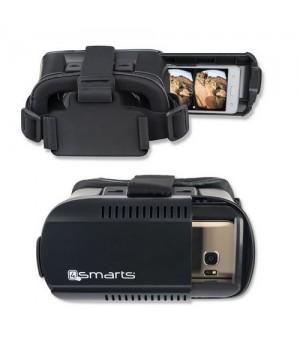 4smarts Universal VR Bril Spectator Plus - Zwart