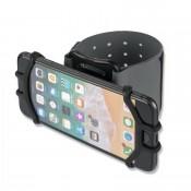 4smarts Universal Sports Armband set met Fietshouder - Zwart