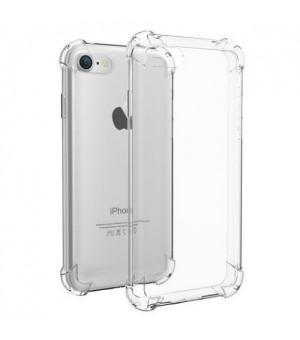 PM - Anti-Shock Case IPhone XR - Clear