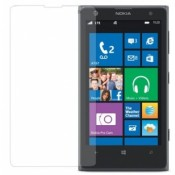 Screenprotector voor Nokia Lumia 1020  (2 stuks folie) - Clear