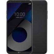 LG Q6 32GB  Dual Sim - Zwart